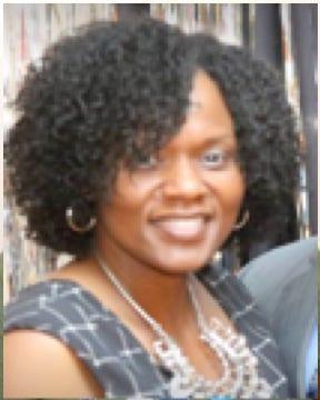 Kimberly D. Davis
